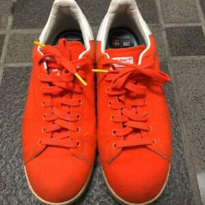 Pharrell Williams x Adidas Stan Smith B25389 Sneakers Men Us10