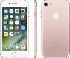 "-/*BRAND NEW*- Apple iPhone 7 ""Latest Model"" 32GB (Unlocked) - Rose Gold"
