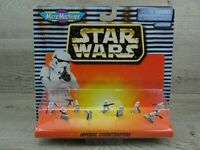 Star Wars Micro Machines Galoob Imperial Stormtroopers Action Figures 1996