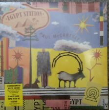 Paul McCartney - Egypt Station Limited Deluxe Edition 2 Vinyl Concertina NEU