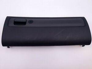 1999 Volvo S70 Glove Box Door Compartment Storage All Black No Key Stock OEM