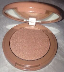 NEW Tarte Amazonian Clay Highlighter *DAYGLEAM* Rose Gold Shimmer Full Size New