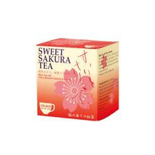 Sweet Sakura Tea 2g × 10P Tea Boutique Cherry blossoms black Tea flavor Ocha