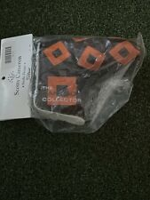 """Scotty Cameron """"Leather"""" First of the TCC Covers  I of 250  2009"""