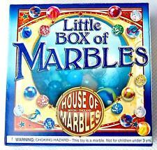 Little Boîte de billes traditionnel Jeu Bille Jeux