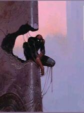 AMAZING SPIDER-MAN #800 1:100 MOEBIUS VIRGIN VARIANT PRE-ORDER 5/30/18