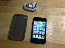 Apple iPod touch 4th Generation - Black / 32 GB / Bundle .......