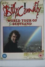 Billy Connolly - World Tour Of Scotland (DVD, 2004) Uk Reg 2-6 Preowned (D710)