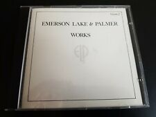 Emerson, Lake And Palmer - Works Volume 2