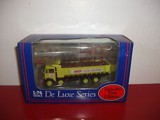 AEC Mammoth taylor woodrow camion truck EFE 1/76 exclusive first editions