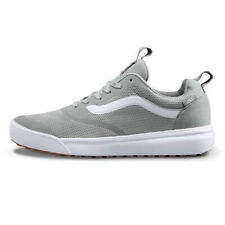 VANS UltraRange Rapidweld Lace-Up Sneaker Frost Gray MEN'S SIZE 9.5 VN0A3DOT85T
