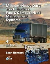 Medium/Heavy Duty Truck Engines, Fuel and Computerized Management Systems by Sea
