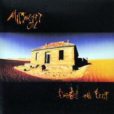 MIDNIGHT OIL  Diesel and Dust - 1987 11 Track CD Album