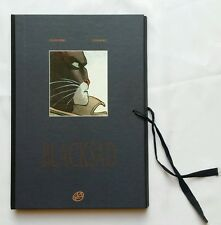 Portfolio BD - Blacksad Artic Nation n° signe / GUARNIDO & CANALES