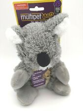 Multi Pet Sqeeky Dog Toy Open Box