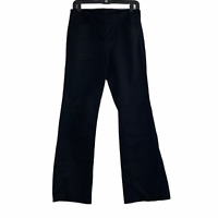 EXPRESS Womens Grey Editor Career Wide Leg Pants Dress Size: 6R