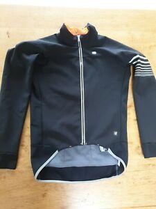 Giordana AV Versa Cycling Jacket Large