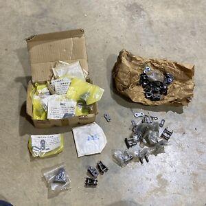 Tsubaki Chain Drive Half Link Miscellaneous Parts Lot