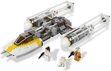 Lego Star Wars Y-Wing 9495 Used
