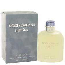 Light Blue by Dolce & Gabbana 6.8 oz Eau De Toilette Spray for Men