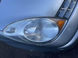 2007 Nissan Note Breaking Full Car Drivers Headlight