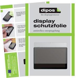Film de protection d'écran pour Huawei MatePad T10 protecteur antireflet dipos