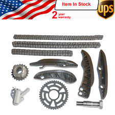 BMW 116d 118d 120d 123d 316d 318d 320d 518d 520d N47 2.0 Diesel Timing Chain Kit