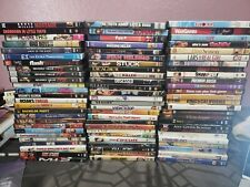 Movie Lot Pick And Choose Save On Shipping - more listed