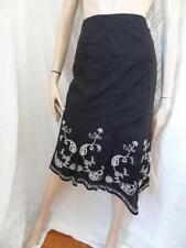 Principles Calf Length Cotton Petite Skirts for Women