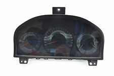 FORD FUSION 2012 INSTRUMENT CLUSTER SPEEDOMETER SPEEDO BE5T-10849-DD