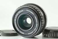 【 Near MINT+++ 】SMC PENTAX-M 35mm F/2.8 K Mount Wide Angle MF Lens from Japan