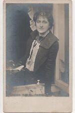 POSTCARD  ACTRESSES  Beryl  Faber