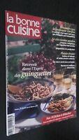 Revista Mensual Dibujada La Buena Cuisine N º 130 Junio-Julio 1996 Buen Estado