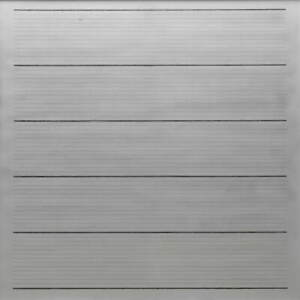 Agnes Martin Fiesta Poster Reproduction Paintings Giclee Canvas Print
