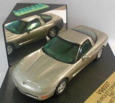 Voitures de tourisme miniatures pour Chevrolet 1:43