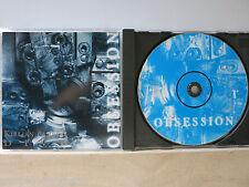 DIVE vs KIRLIAN CAMERA - Obsession  CD