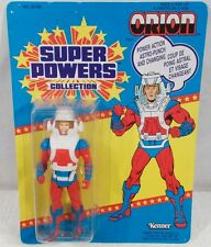 Super Powers Orion 3rd Series Figure On Unpunched Canadian Card By Kenner C-9