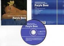 "YASUSHI IDE ""Lonesome Echo Strings - Purple Noon"" (CD) 1999"