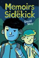 Memoirs of a Sidekick Skuy, David VeryGood
