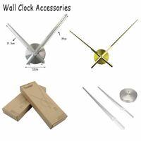 accessoires mains horloge des aiguilles grande taille mécanisme de métal