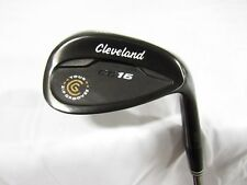 Used Cleveland CG16 (Black Pearl) 48* Wedge 48.08 - Traction Wedge flex Steel RH