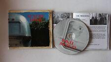 Luxury Liner Vol.4 GER Cardcover CD   + Booklet  Lou Ford Buckeye Harvest
