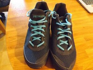 Specialized SPD cycling shoes