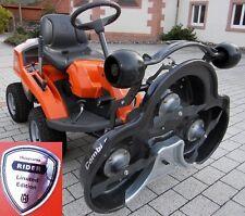 Husqvarna Rider R 214 TC Frontmäher * 94cm ähnl. 213 C 17 PS * NEU * 2-Zylinder