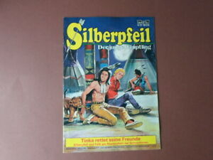 Silberpfeil  Nr: 24 Original Bastei - Verlag