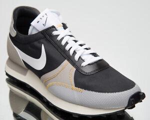 Nike Daybreak-Type SE Men's Black White Grey Fog Lifestyle Shoes Casual Sneakers