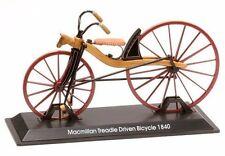 Bicicletta Del Prado Macmillan Treadle Driven Bicycle 1840 (AMSDB005)