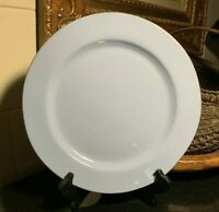 """Vietri Sorbetto Lilac 12"""" Large Dinner Plate Made in Italy Periwinkle - 15 Avail"""