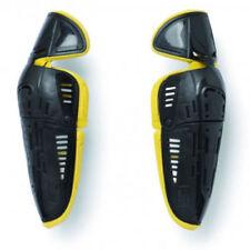 Spidi Motorcycle Racing Sport CE Level 1 Biomechanic Elbow - Black/Yellow