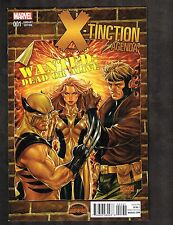 X-Tinction Agenda #1 ~ Brooks Variant ~ (9.2OB) 2014 WH